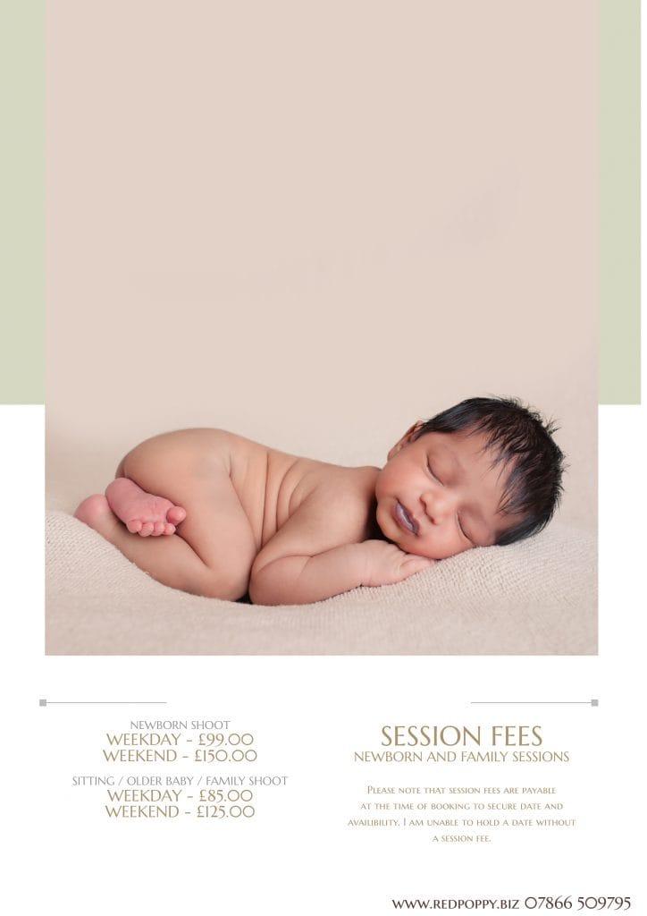 baby photographer uxbridge